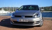 Essai Volkswagen Golf VII TSI et TDI