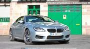Essai BMW M6 Coupé 2012 : Ultra-GT !