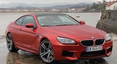Essai BMW M6 : vraiment très sport