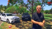Emission Turbo : BMW M550d, Outlander, 301, Nissan Titan