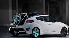 Hyundai Veloster C3 Roll Top : Une autre façon de se découvrir