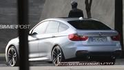 Voici la nouvelle BMW Série 3 GT!