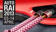 AutoRAI 2013: les Pays-Bas annulent leur salon auto