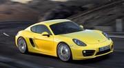 Porsche Cayman: une déclinaison Turbo à venir