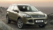 Ford lance son nouveau Kuga