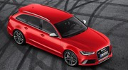Audi RS6 Avant type C7