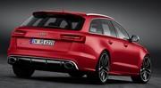 Audi RS6 Avant : la M6 en ligne de mire