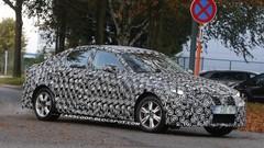 La future Lexus IS dévoilée à Detroit