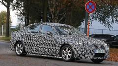 Nouvelle Lexus IS : elle fera ses débuts au Salon de Detroit 2013