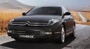 Au revoir, Citroën C6
