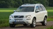 Volvo XC90 : la prochaine génération lancée fin 2014