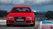 Audi RS6 Avant V8 4.0 TFSi 560 ch : Le break missile sol-sol ultra light