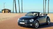 Volkswagen Coccinelle Cabriolet 2013 : prix à partir de 20.890 euros
