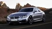 BMW Coupé Série 4 : sportivité incarnée
