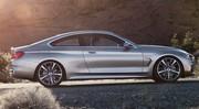 BMW Série 4 : Coupé en quatre