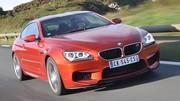 Essai BMW M6 V8 4.4 560 ch : downsizing furieux