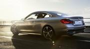 BMW Série 4 Concept : Ne l'appelez plus Série 3 Coupé