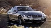 La boulimie de BMW commence par la Série 4