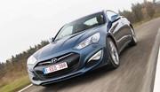 Essai Hyundai Genesis Coupe 2013 : Gènes de combat !