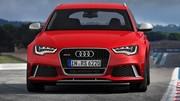 Audi RS 6 Avant 2013 : plus puissante qu'une R8