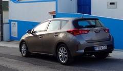 Essai Toyota Auris 2 : Changement de cap
