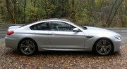 Essai BMW Série 6 M : pile et face