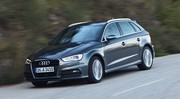 Essai Audi A3 Sportback 1.4 TFSI 140 et 1.6 TDI 105 ch : Le format idéal ?