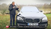 Emission Turbo : BMW Série 7 Active Hybrid, DS3 R1, Skoda en Chine