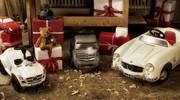 La lettre d'Auto-Addict au Père Noël