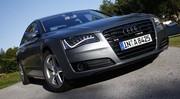 Essai Audi A8 4.0 TFSI
