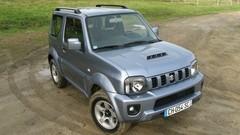 Essai Suzuki Jimny 1.3 VVT: l'alternative à la nouvelle Panda 4x4?
