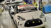 La CFDT Peugeot pour les 32h à Poissy et Rennes pour sauver Aulnay
