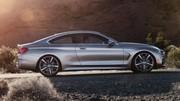 BMW Série 4 : Le coupé se met en quatre !