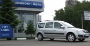 Avec Lada, l'Alliance Renault-Nissan vise 10 % du marché mondial