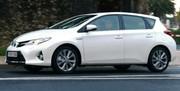 Essai Toyota Auris Hybride : 70 % ne sauraient mentir