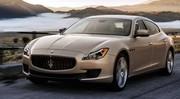 Maserati Quattroporte : L'ère du « biturbo » est de retour !