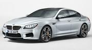 BMW mélange le luxe et la sportivité avec la M6 Gran Coupé