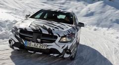 Une nouvelle transmission 4Matic pour la Mercedes CLA
