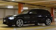 Essai BMW M135i xDrive: ///Monopole