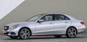 La Mercedes Classe E 2013 en berline, break et hybride