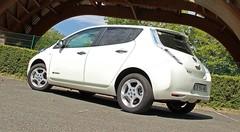 Nissan : 15 modèles hybrides d'ici 2016