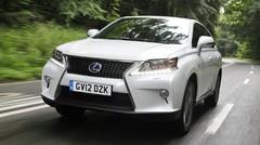 Essai Lexus RX 450h : Le SUV politiquement correct !