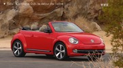 Emission Automoto : XKR-S vs; VW Coccinelle cabriolet, 301