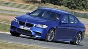 BMW : hausse des ventes de 23% en novembre et record en vue en 2012