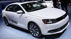 La Volkswagen Jetta hybride est elle plus qu'un apéritif ?