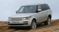 Essai Range Rover Mk4 2013 V8 6.0 supercharged : Un prince du désert très So British