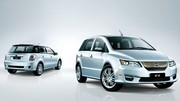Le chinois BYD va produire des véhicules électriques en Europe