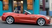 BMW Z4 sDrive18i : Rafraîchissement à mi-parcours