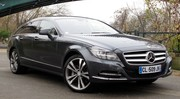 Essai Mercedes Classe CLS Shooting Brake 350 CDI 4MATIC : coup double