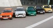 BMW célèbre 40 ans de recherches sur la voiture électrique